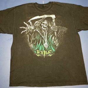 Vintage concert shirt